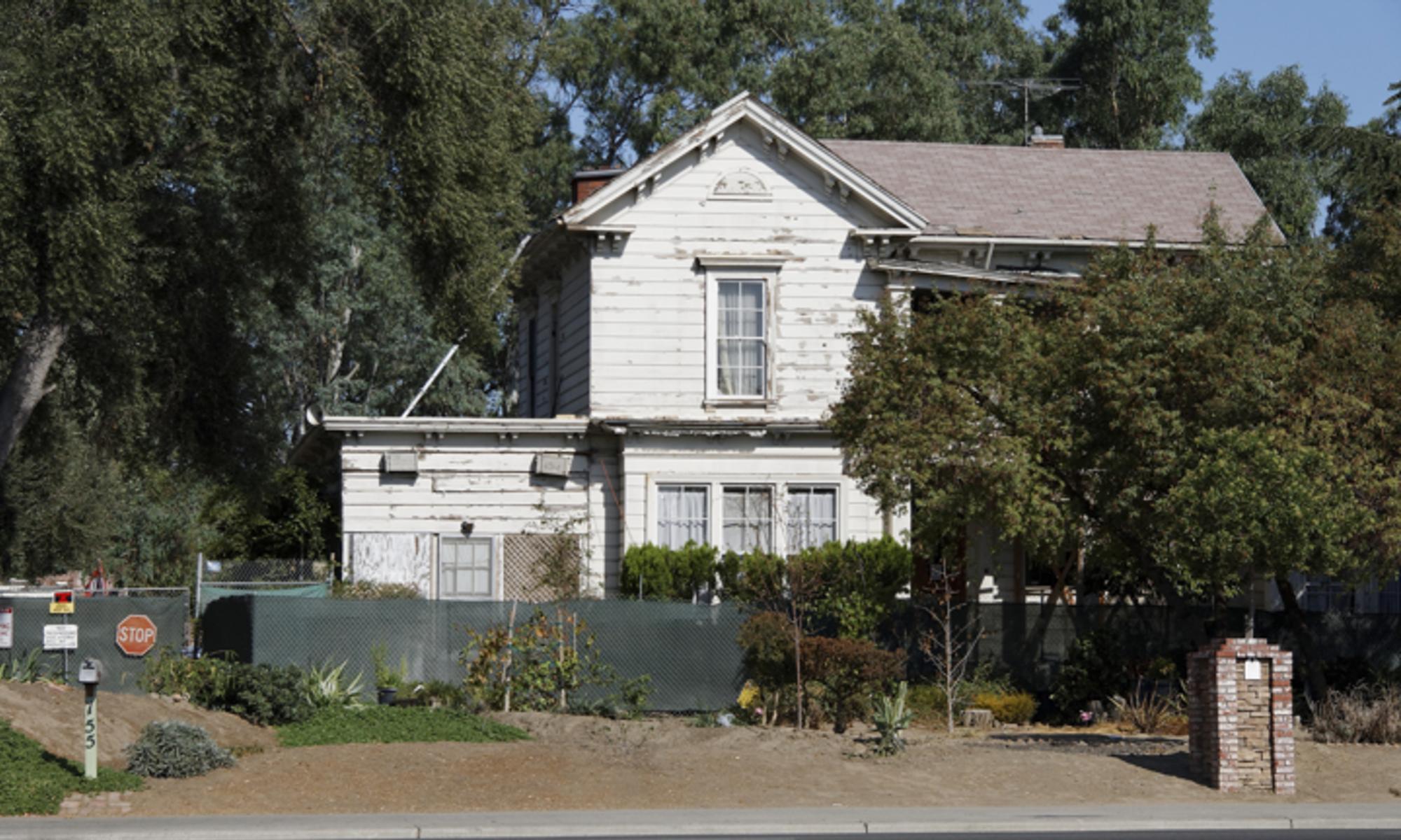 Ashworth Remillard Home